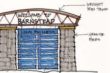 Barnstead Charrette Report